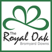 The Royal Oak Country Inn, Hereford