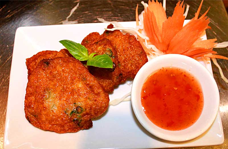 Days Inn Indian Food
